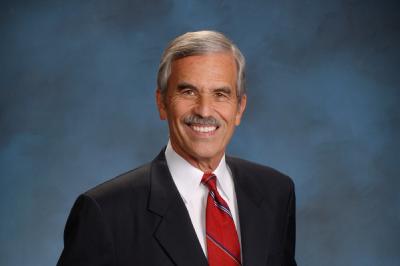 Ralph A. Skilken